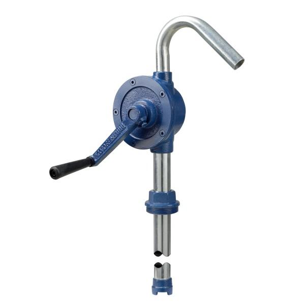 Kurbelpumpe SRL selbstansaugend für 60/200/220 Liter Fässer