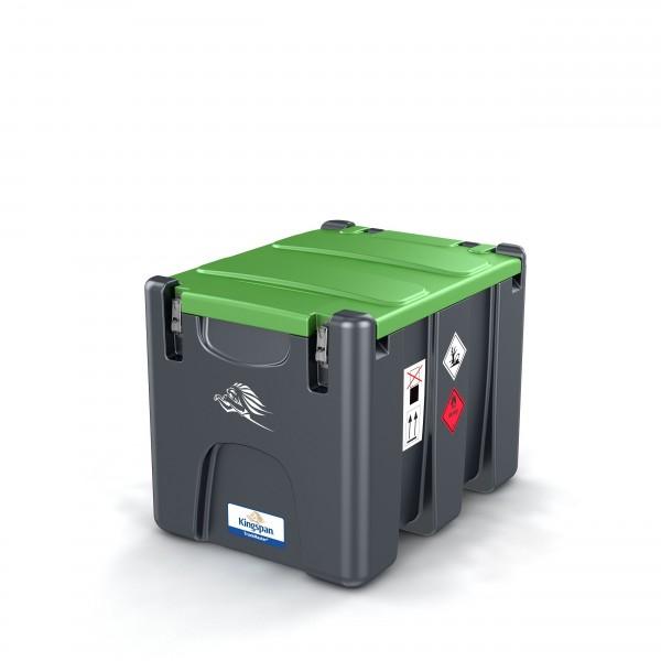 Diesel-Transportbehälter IBC 200l
