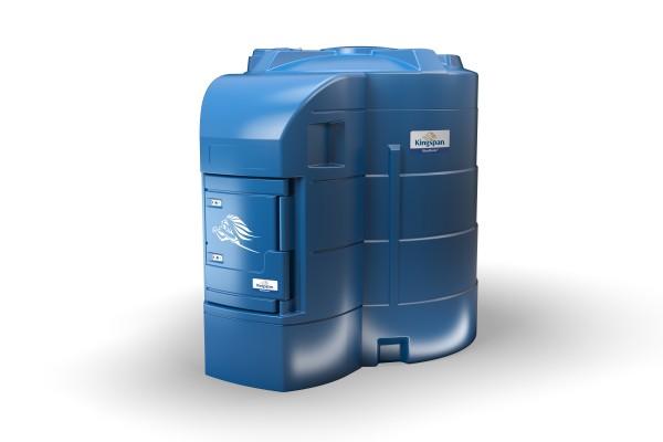 AdBlue Tankanlage BlueMaster 9000 Liter - Harnstofftank