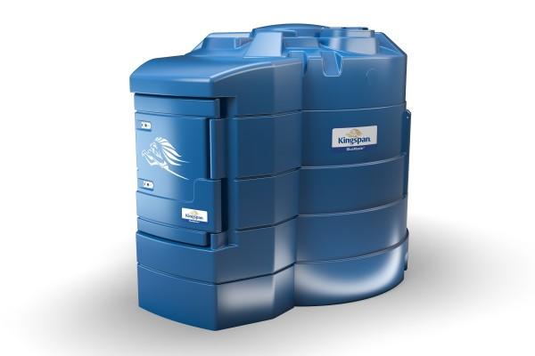 AdBlue Tankanlage BlueMaster 5000 Liter - Harnstofftank