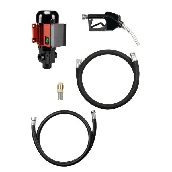 Dieselpumpe ROTAxx