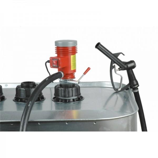Dieselpumpe Dieselmatic 35 Typ S