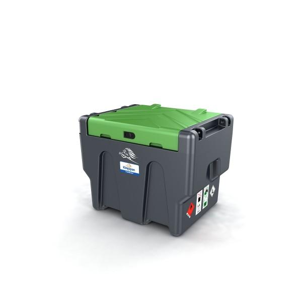 Diesel-Transportbehälter IBC 430l