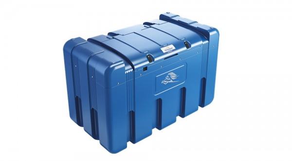 AdBlue Tankanlage BlueMaster 2300 Liter - Harnstofftank