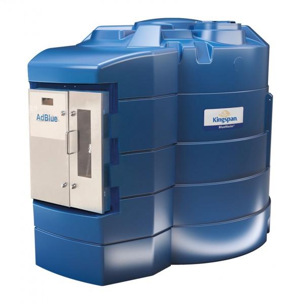 AdBlue Tankanlage BlueMaster PRO 5000 Liter - Harnstofftank