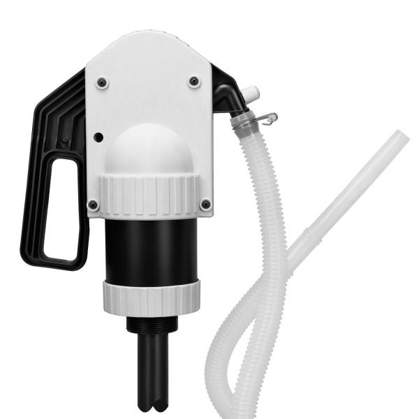 AdBlue Handpumpe / Fasspumpe für 60/200/220 Liter Behälter