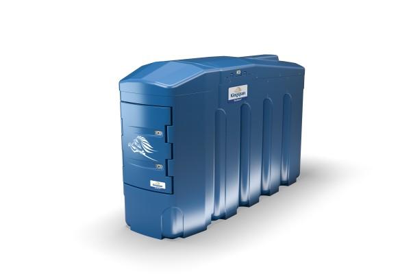 AdBlue Tankanlage BlueMaster 4000 Liter - Harnstofftank