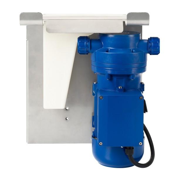 AdBlue Pumpenset IBC SEC-Adapter ohne Zähler 230 V