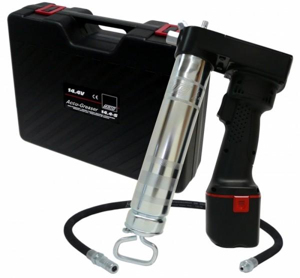 Akku-Fettpresse 18 V - Standard-SP